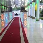 ورودی تالار