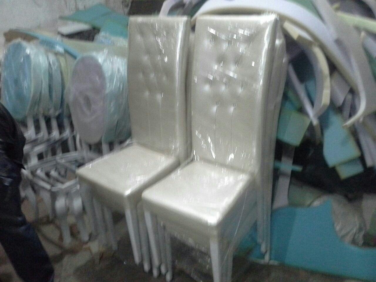 صندلی تالاری بهمراه عکس