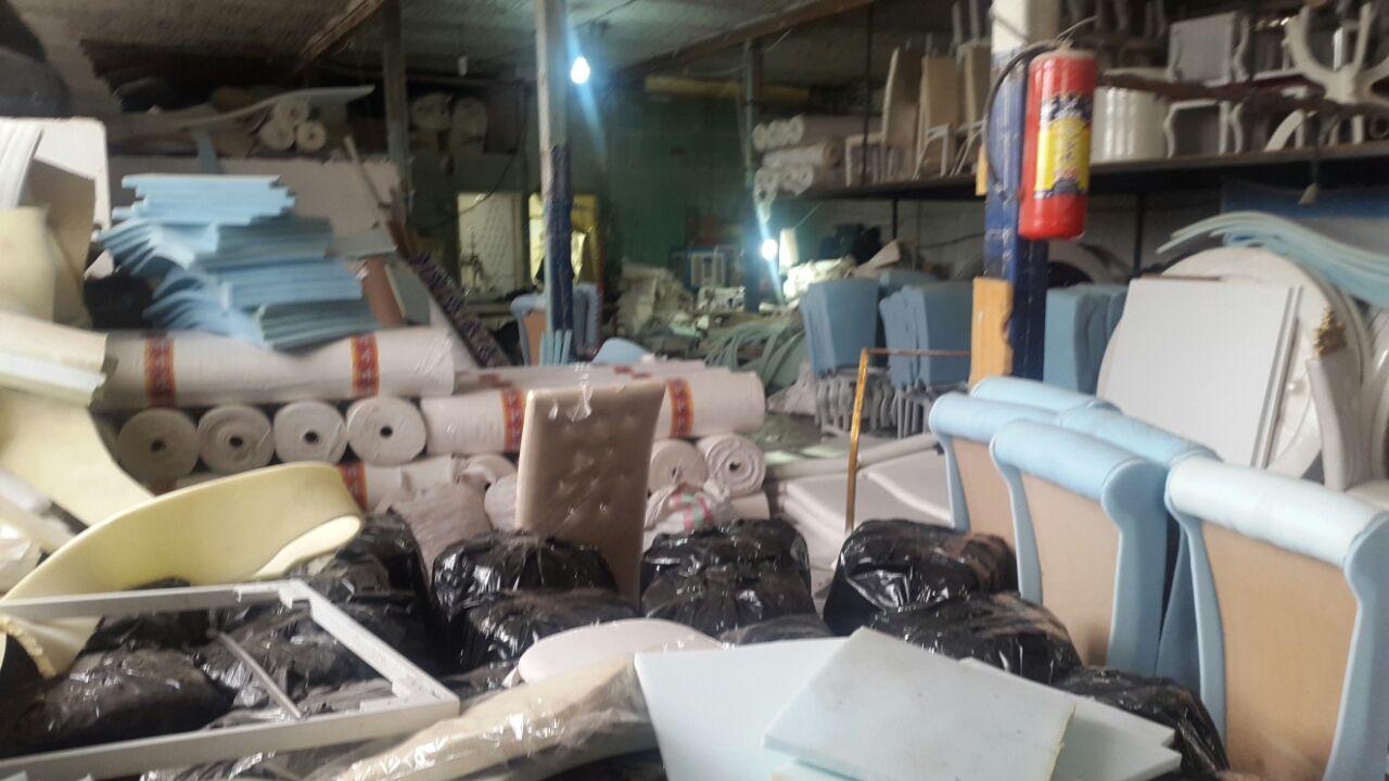 افتتاح کارخانه شماره 2 سعید سمیعی