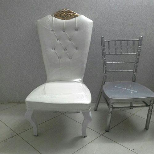 صندلی تالاری مخصوص باغ تالار های عروسی